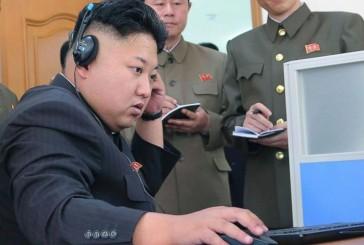 مایکروسافت کره شمالی را عامل حمله سایبری واناکرای میداند