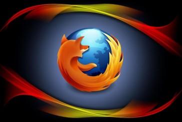 فایرفاکس خطر هک شدن را هشدار می دهد