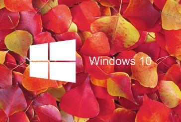 اصلاحیههای امنیتی مایکروسافت برای ماه میلادی نوامبر