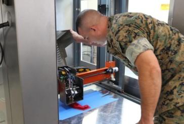 تبدیل چاپگر سهبعدی به زیرساخت حیاتی