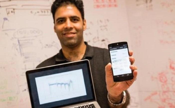 یادگیری ماشینی، کد امنیتی گوشی های اندروید را فاش میکند