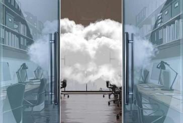 تکنولوژی ابر خصوصی برای حفاظت از زیرساختهای سازمان