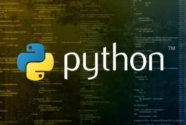 برنامه نویسی پایتون Python