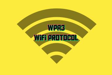 راهاندازی پروتکل WPA۳ با قابلیتهای امنیتی جدید توسط اتحادیهی Wi-Fi Alliance