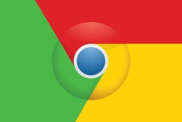 عرضه نسخه جدید مرورگر Chrome