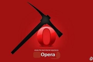 ویژگی های جدید در مرورگر Opera