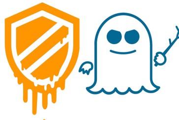 بدافزارهای مبتنی بر حفرههای امنیتی Meltdown و Spectre کشف شدند