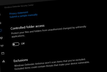 امکان عبور از سد قابلیت ضدباجافزار مایکروسافت