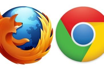 فایرفاکس و کروم با اضافه کردن ویژگیهای امنیتی، آسیبپذیریها را وصله میکنند