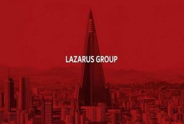 بررسی چگونگی حملههای سایبری گروه هکری لازاروس