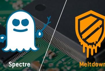 وصله شدن آسیبپذیریهای Spectre و Meltdown برای کارگزارهای Power توسط آیبیام